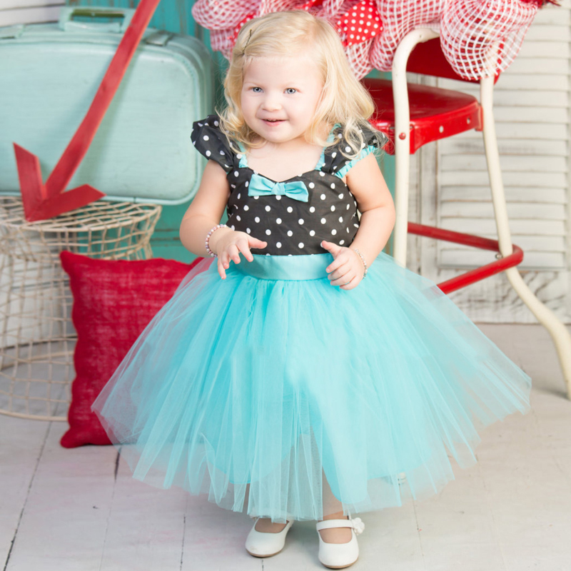 2018 Summer Kids Dresses For Girls Children Princess Dress Baby Girls School Tulle Costume for Kids Party Casual Wear 2 6 Year suton baby girls dresses summer tutu princess baby flower costume lace tulle baby casual party dress for 2 6 years kids dresses
