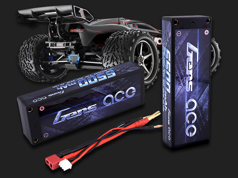 Lipo Battery for traxxas