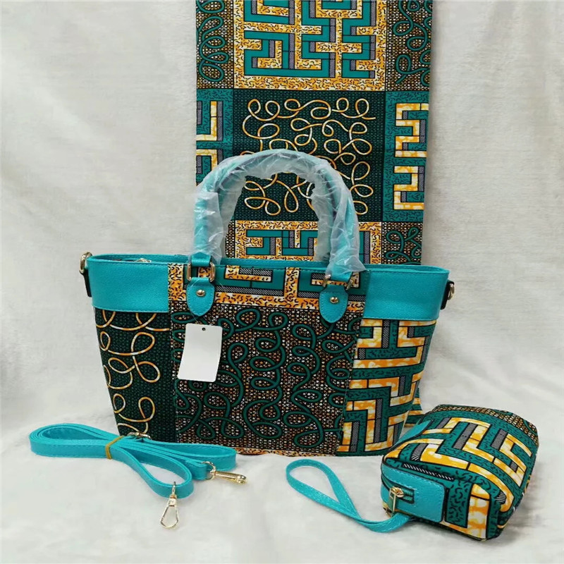 2019 fashion designer African wax bag African Print and Purse/African wax hollandais with bags/african fabrics 3C0625032019 fashion designer African wax bag African Print and Purse/African wax hollandais with bags/african fabrics 3C062503