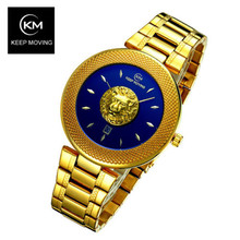 KEEP Moving Mens Watches Top Brand Luxury Sport Watch Steel Date Week Waterproof Quartz Watch for Men Clock Relogio Masculino недорого