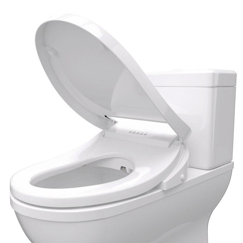 Superb Foheel Intelligent Toilet Seat Washlet Electric Bidet Cover Lamtechconsult Wood Chair Design Ideas Lamtechconsultcom