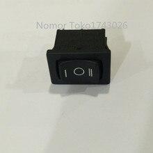 Высокое качество 5 шт./лот мини перекидной переключатель, переключатель сиюминутной кулисный переключатель 3 pins, (НА)-OFF-(ON) ic…