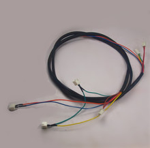 Horizon Elephant ultimaker original UM 2 print head cable kit for DIY 3D printer Part No:1186-B2P-C