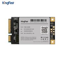 Kingfast wysokiej jakości F6M wewnętrzne SATA III 6 Gbps ssd 120 GB Ssd Msata MLC dysk twardy dla ultrabook/laptopa/notebooka