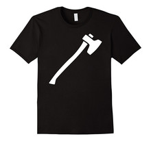 Novelty T Shirts Best Friend Funny Ax O-Neck Short-Sleeve Mens Shirts цена и фото