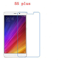ZLYLXL Wholesale Tempered Glass phone screen protector for xiaomi 5S PLUS M5S PLUS