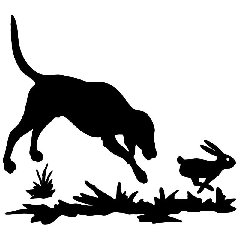 Coon hunting dog clipart royalty free download - RR ...