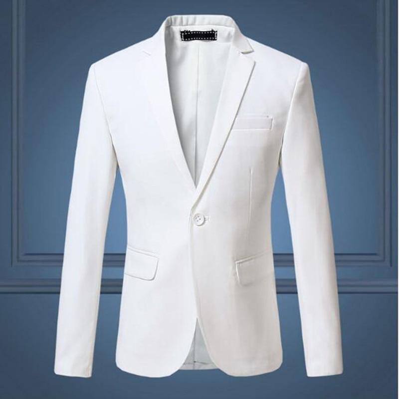 Nuziale Vestito Promenade Casuale Fit Masculino Di Image Pulsante As Same  Image Slim Un Terno Cappotto ... b92ed3547cf