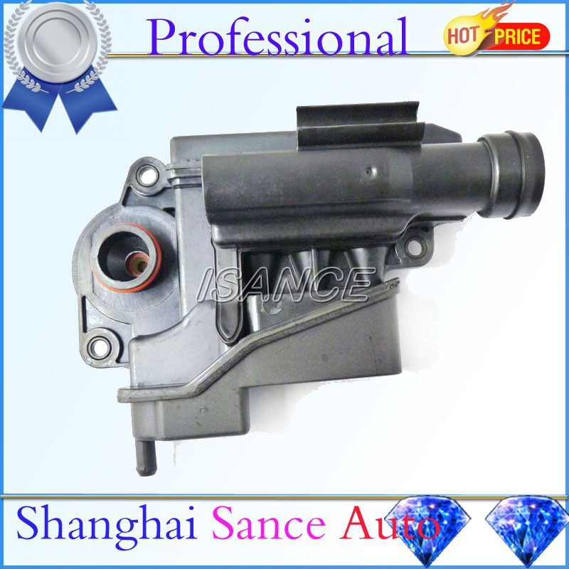 ISANCE Oil Separator Trap Crankcase Breather Valve