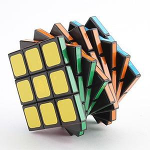 Image 5 - Leadingstar witécia cubo mágico profissional, cubo mágico 3x3x9 de 58mm, aprendizagem anti estresse brinquedos clássicos educativos