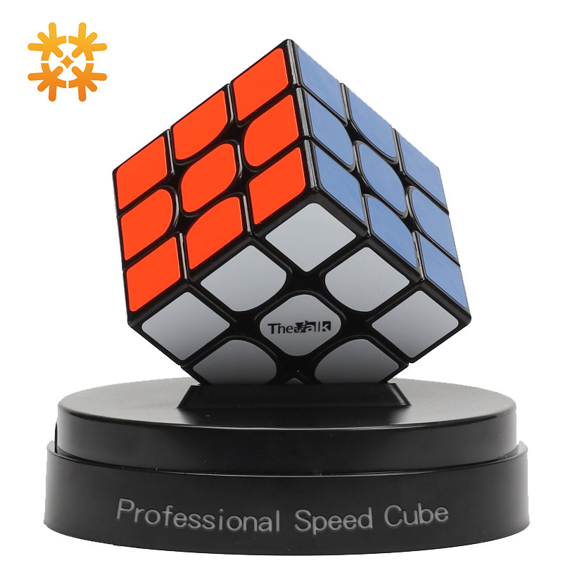 Mofangge Valk3 Magic Cubes 3 Yalers Speed Cube Professional Puzzles Magic Cubes Learning Toys For Children Toys For Adult