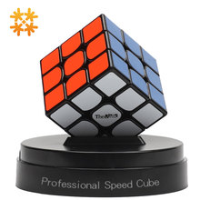 Mofangge Valk3 Magic Cubes 3 yalers Speed Cube Professional Puzzles Learning Toys For Children Adult