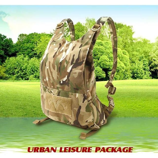 Genuine Maxgear 0512 Waterproof Nylon Fabric DRIZZLE Fashion Leisure  Backpack - Dispatch Bag   Outdoor Camping Shoulder Bag b2cbb711cb0fa