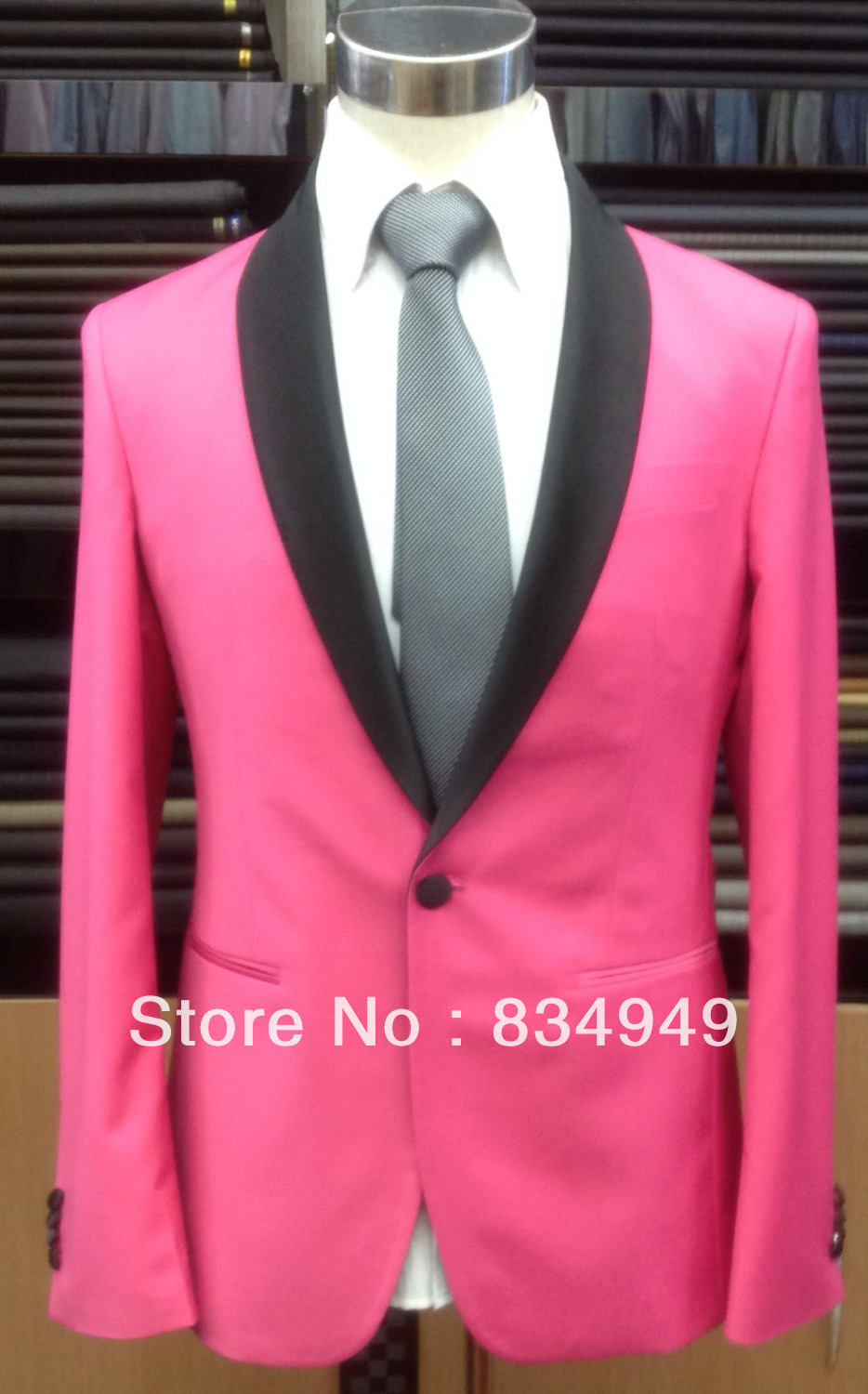 Aliexpress.com : Buy Custom MADE TO MEASURE men suit,BESPOKE hot