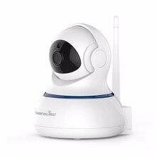 Wansview Q3s Wireless 2.0mp HD 1080P Indoor Camera IP CCTV Camera WiFi Home Security Alarm Surveillance Camera Monitor Pan/Tilt
