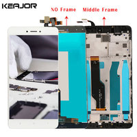 Lcd Screen For Xiaomi Redmi Note 4X High Quality Replacement LCD Display Touch Screen For Redmi