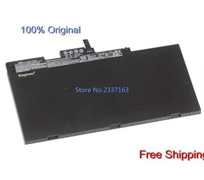 IECWANX 100% new Laptop Battery CS03XL (11.4V 46WH 3820MAH) for HP ZBook 15u G3, 745 G3,840 G2,850 G3 Notebook HSTNN-DB6U