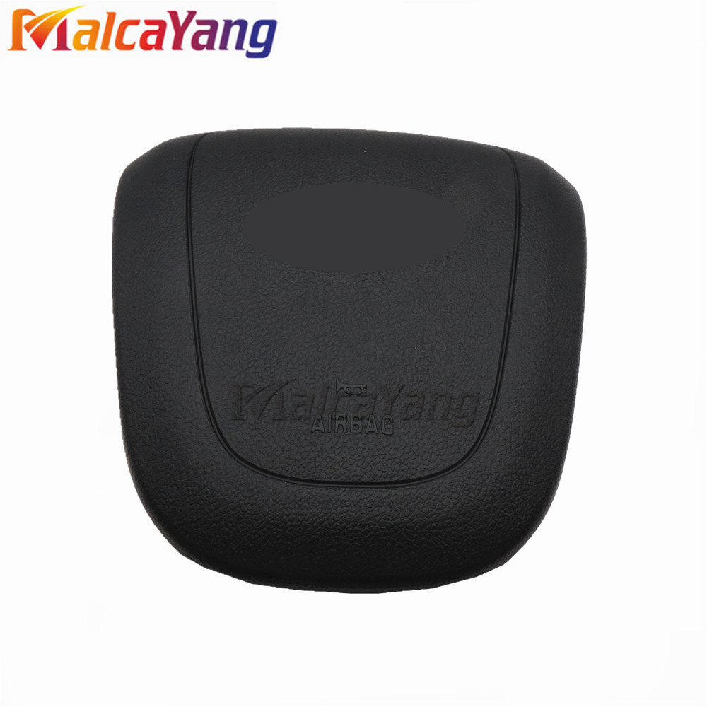 1Pc High Quality SRS Steering Wheel Air Bag Cover for Chevrolet Cruze 2011 2012 2013 2014 2015 Airbag Cover With LOGO storage hanging basket kitchen sink sponge adjustable snap button type drain rack faucet storage bag