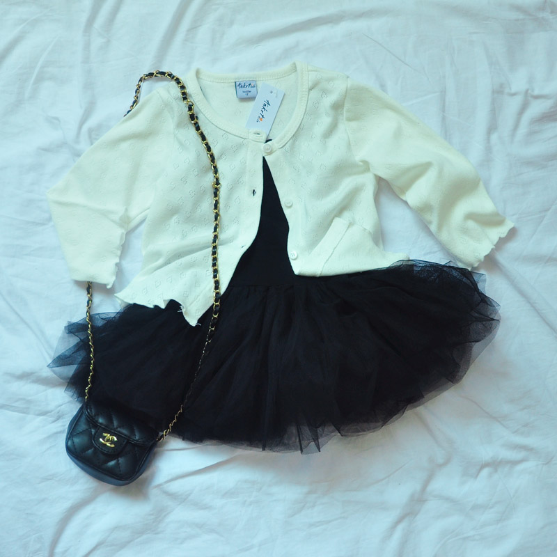 Summer, Lace, Clothes, Out, Auricularia, Shirts