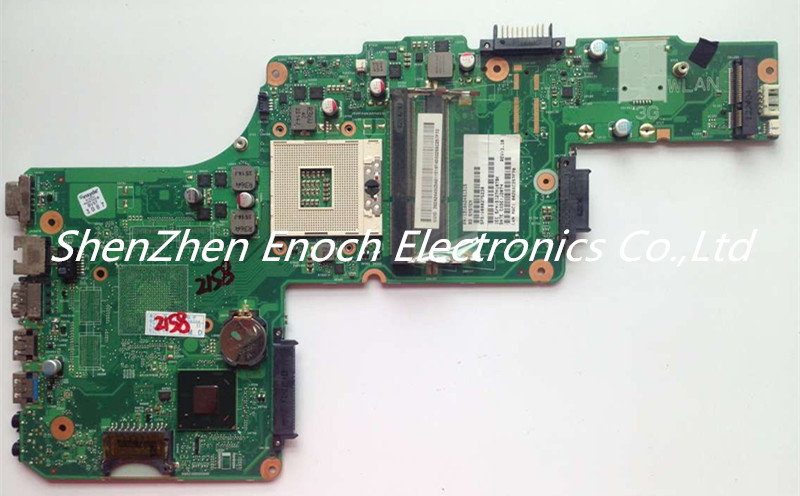 ФОТО For Toshiba satellite L850 L855 C850 C855 laptop Motherboard Integrated V000275230 DK10FG-6050A2491301-MB-A03  stock No.999