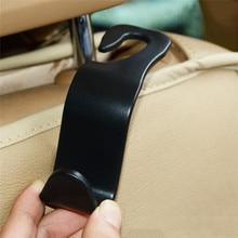 Автомобильные крючки спинки сиденья Автомобильный багажник Органайзер подголовник Вешалка для автомобиля сумка для покупок вешалка для хранения пальто автомобильные аксессуары для грузовика