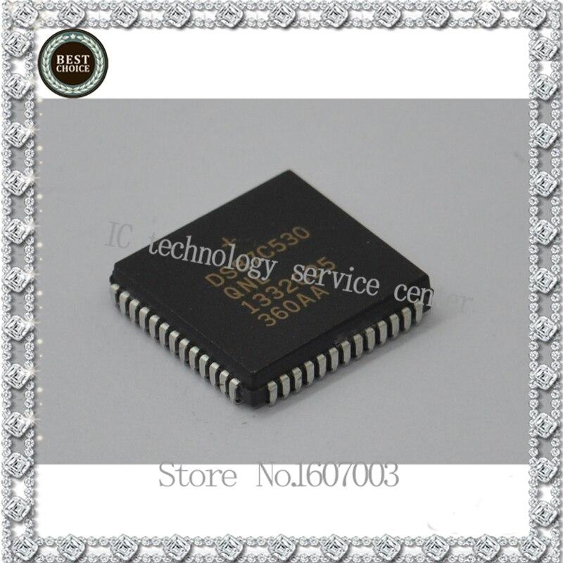 components New original DS87C530 PLCC
