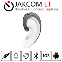 hot deal buy jakcom et non-in-ear concept earphone hot sale in fiber optic equipment as connect two mobile phones with audio sounds for trip