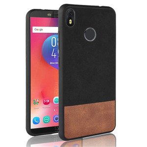 For Infinix Hot S3 Case Full Soft Silicone Luxury Cowboy Cloth Back Cover Case For Infinix hot S3 S 3 X573 X573B Phone Bag Cases