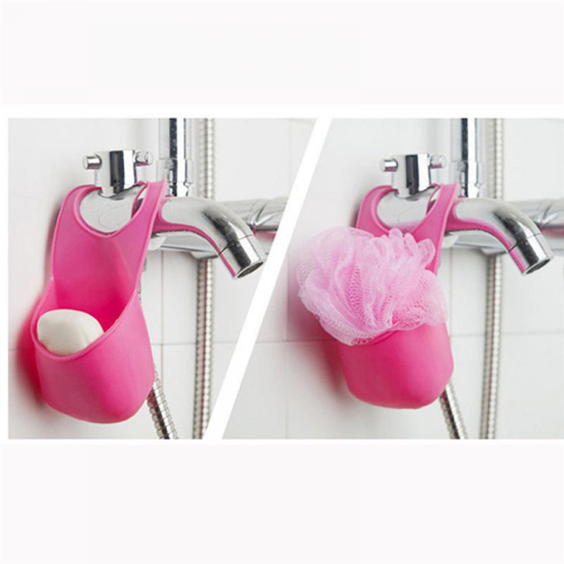 Heißer Cradle Kreative Tragbare Badezimmer Hängen Sieb Organizer Waschen Korb Küche Gadget Undicht Korb Speicher Supplies