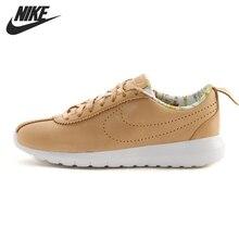 Original Nouvelle Arrivée NIKE W ROSHE CORTEZ NM LIB QS Femmes de Planche À Roulettes Chaussures Sneakers(China (Mainland))