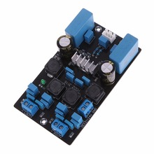 2019 Cheap TPA3116D2 50Wx2 Official Version Finished Stereo Digital Power Amplifier Board