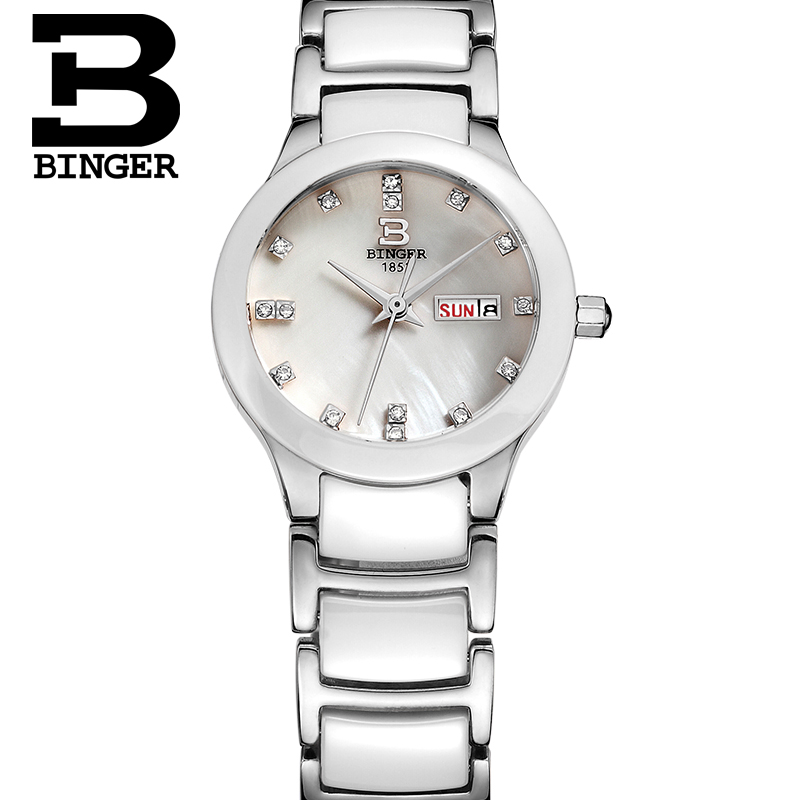 BINGER women Watches women top famous Brand Luxury Casual Quartz Watch female Ladies watches Women Wristwatches relogio feminino women watches women top famous brand luxury casual quartz watch female ladies watches women wristwatches relogio feminino