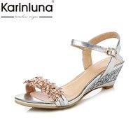 Karinluna 2018大サイズ33-43女