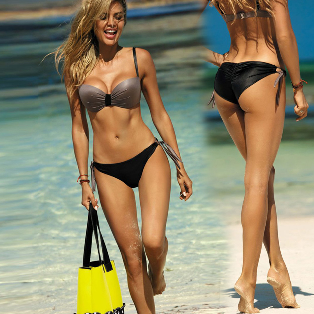 buy mature bikini set and get free shipping on aliexpress