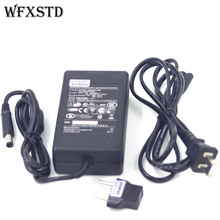 Used AC Power Adapter Charger For Bose SOUNDDOCK ii 2 Charger PSM36W 208 DC +/ 18V 1A
