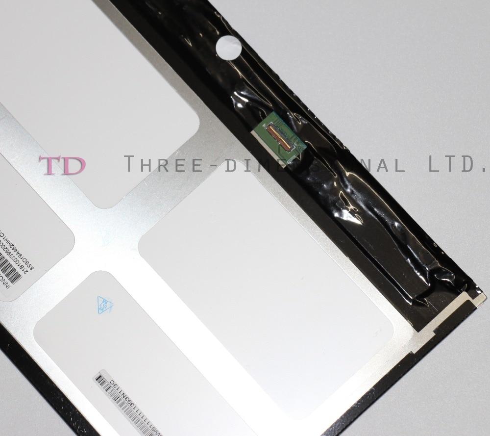 ФОТО For Lenovo YOGA Tablet B8000 LCD Screen Display Parts Tools