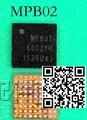 MPB02 для Samsung S6 G9200 G920F небольшой источник питания IC чип