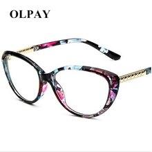 Fashion Brand Cat Eye Frame Glasses Vintage Women Antifatigue Eyewear Optical Men Computer Glasses Oculos De Grau Femininos цена