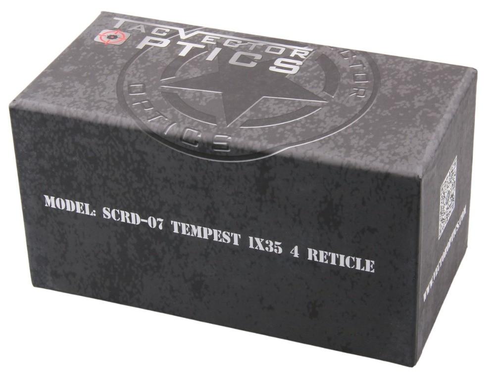 VO Tempest 1x35 Acom package