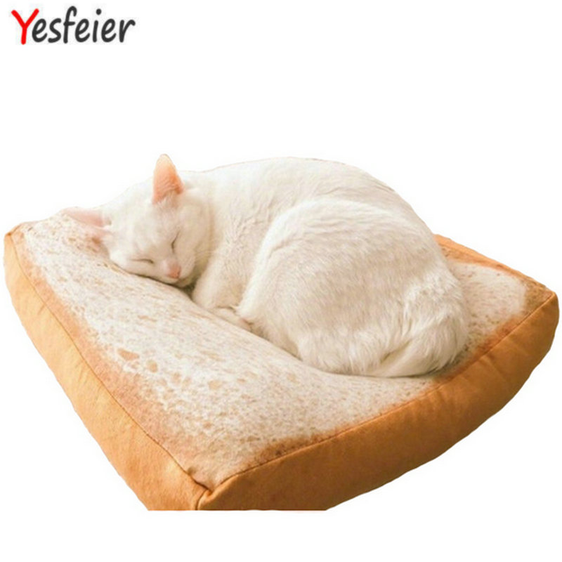 40*40CM Home Bakery Shop Decoration Creative Toasted Bread Pillow Plush Toy Cute Soft White Bread Cushion Kids Birthday Gift 1pc 38cm creative plush chinese mahjong game toy pillow cushion mat stuffed toys funny birthday gift home shop decoration triver
