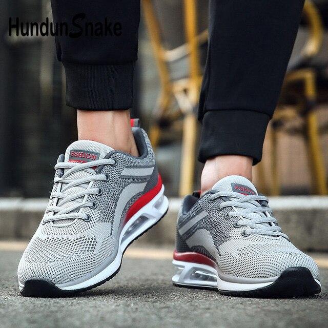 Hundunsnake Summer Tennis Shoes Men Sneakers Male Adult Men's Running Shoes Men Sport Shoes Athletic Footwear Buty Meskie G-4