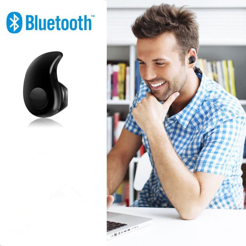 Simsiz Bluetooth qulaqlıq musiqi idman simsiz qulaqlıq simsiz - Portativ audio və video - Fotoqrafiya 4