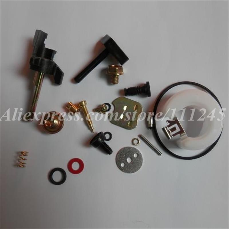 2x Luftfilter für HONDA Motor GCV 140