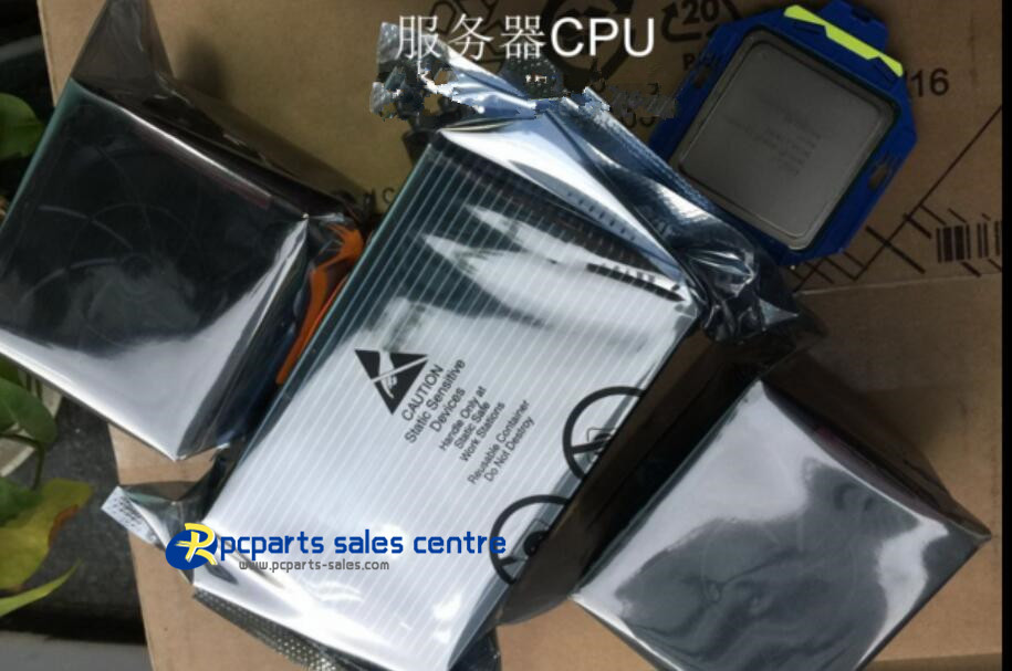 cpu Upgrade kit   E5-2630 V2  with heatsink fan  FOR DL380PG8  pn#715220-B21