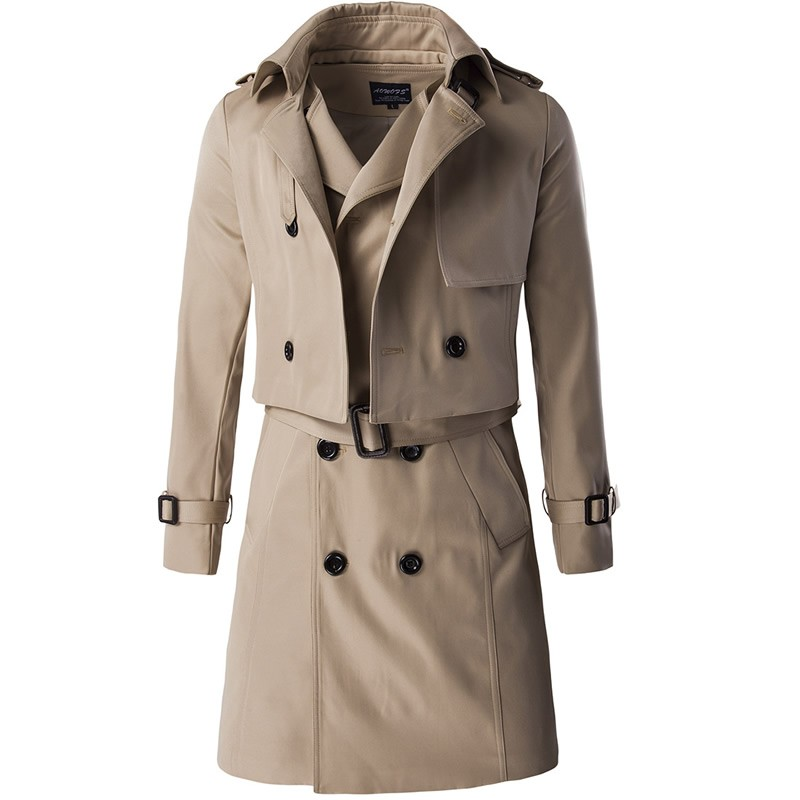 British-Style-Overcoat-Classic-Men-s-Double-Breasted-Trench-Coat-Masculino-Mens-Clothing-Long-Jackets-Detachable (1)