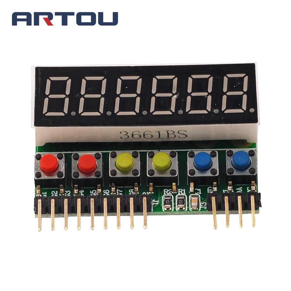 tm1637-module-de-numerisation-de-cle-d'affichage-a-led-tube-6-bits-dc-33-v-5-v-interface-iic-numerique-pour-font-b-arduino-b-font-six-en-un-036-pouces