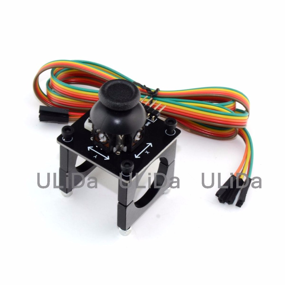 Joystick W 25mm Tube For Storm32 8 32 Bit Sbcg V30 Bgc 2 3 Axis Wiring Diagram 51 19 Gimbal Controller In Parts Accessories From Toys Hobbies On Alibaba