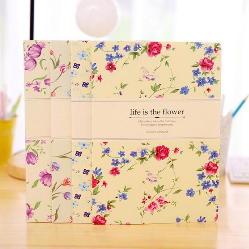 4 bucăți / Lot Dotted Notebook Drăguț jurnal de carte Festivalul - Blocnotesuri și registre - Fotografie 3