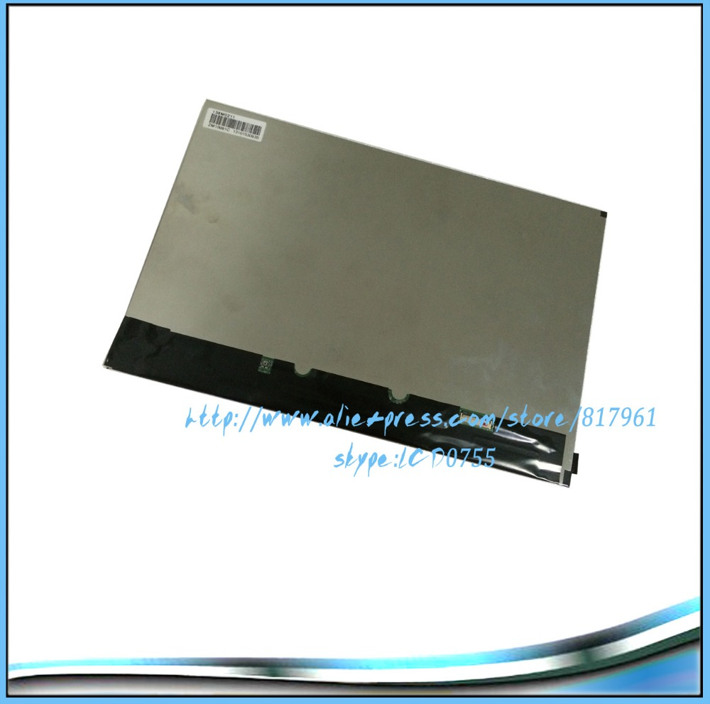 10.1inch LCD Display Matrix For Digma Plane 10.5 3G <font><b>PS1005MG</b></font> LCD module Screen Panel Free Shipping image
