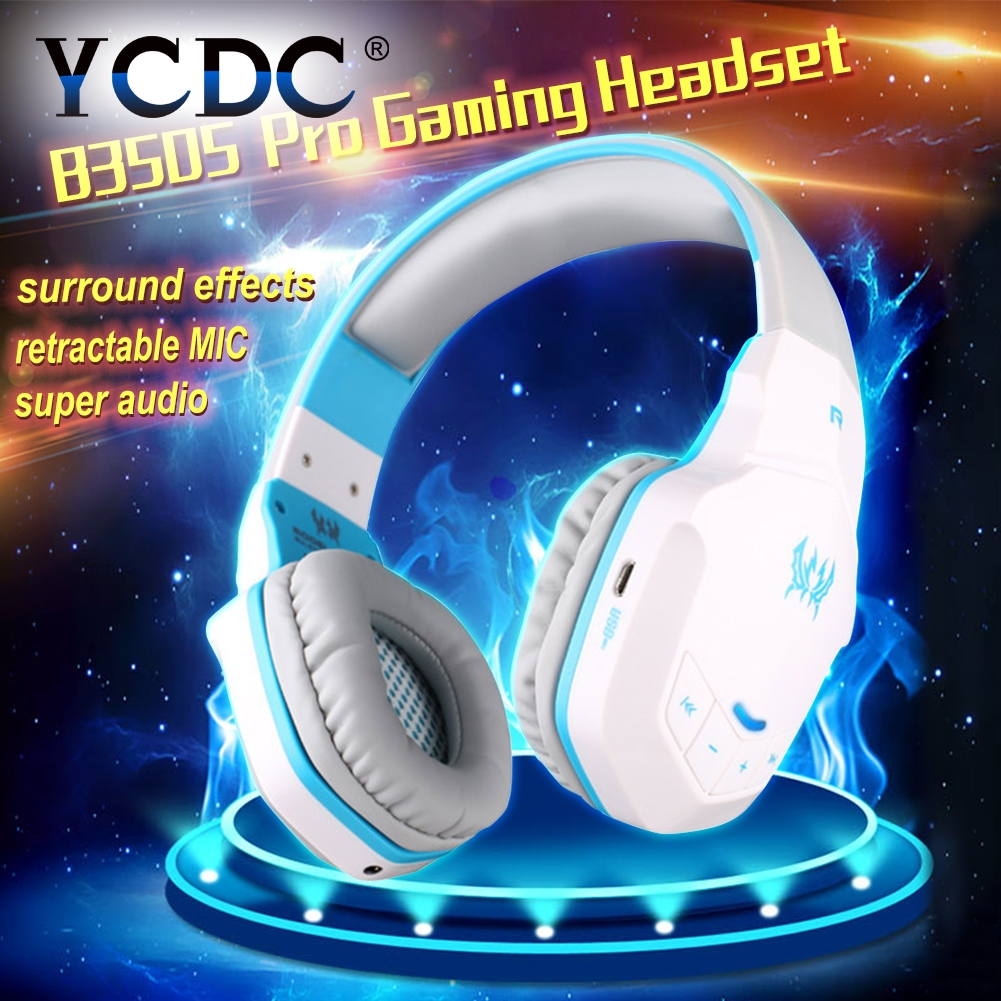 Stereo Handsfree Headfone Casque Audio Headphones Bluetooth Headset Earphone Wireless Headphone for Computer PC Aux Head Phone high quality portable wireless bluetooth headphone stereo audio headset earphone support fm handsfree for iphone samsung